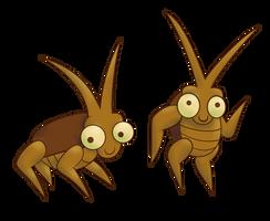 Roach Game Hero?