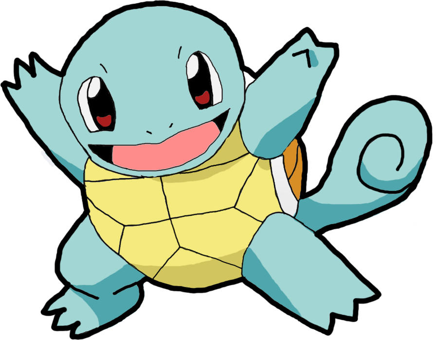 Squirtle Squirtle by v...