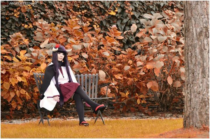 Ririchiyo Shirakiin I by HyruleLover