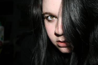 Look Me in the Eye by Jestacy