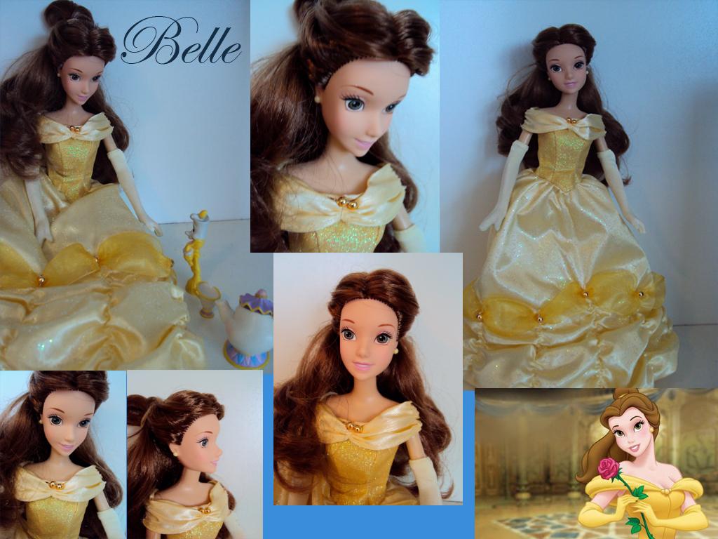 Barbie Belle Nude Photos 56