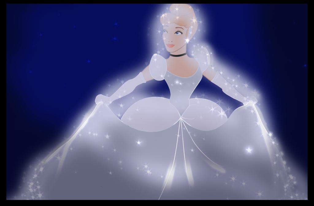 Cinderella Magic by dyb