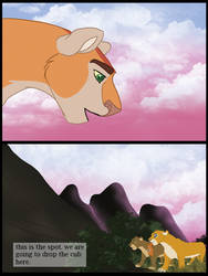Ilight Comic page 4 by dyb