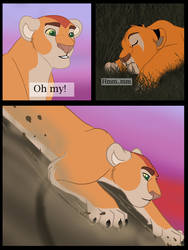 Ilight Comice Page 6 by dyb
