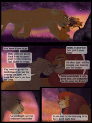 Ilight Comice Page 8 by dyb