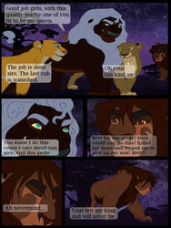 ilight Comice Page 11 by dyb