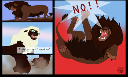 Ilight Comic Page 17 by dyb