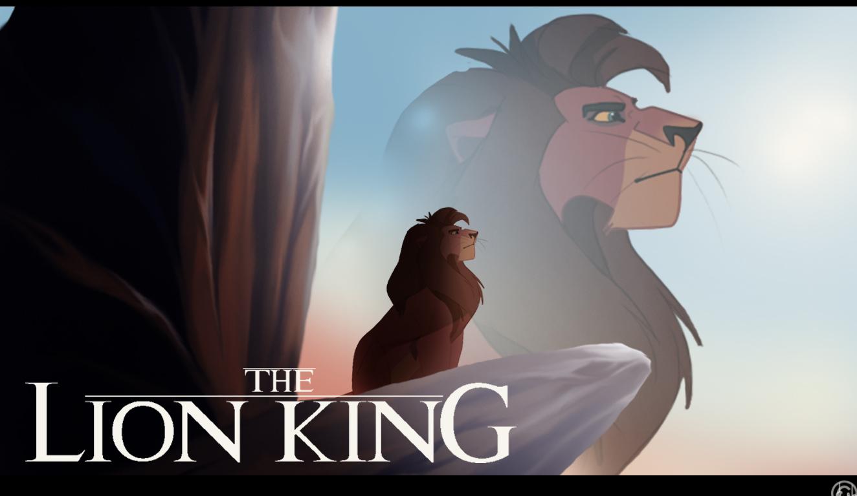 P.O The Lion King King_kovu_poster_by_dyb-d5av41x