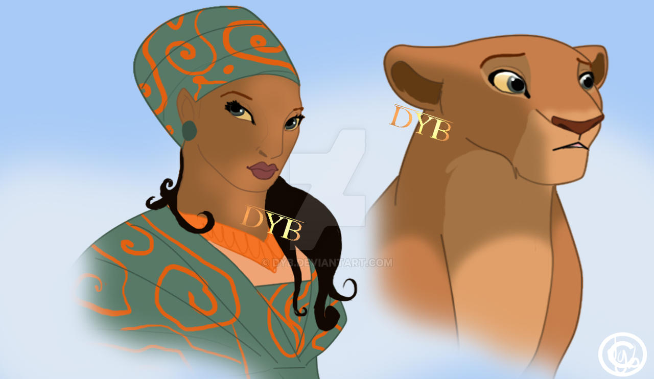 Zulu words to opening verse of Circle of Life Lion King