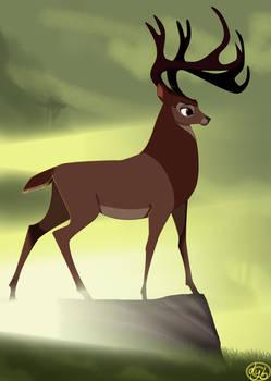 Great Prince Bambi