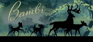 Bambi Banner