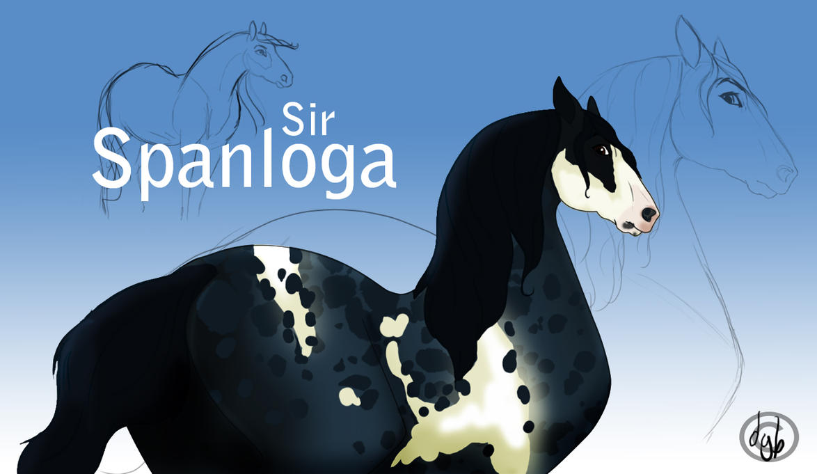 Sir Spanloga by dyb