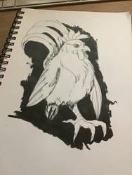 Chicken by dyb
