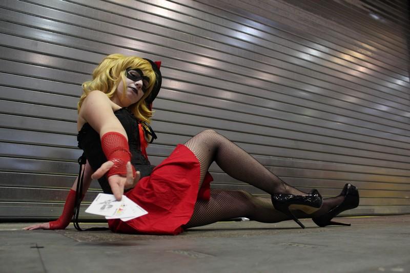 Harley Quinn 04 by Hiyori29