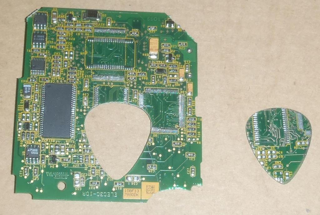 Circuit Board Green By Jenniferocious79 On Deviantart
