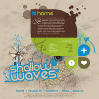 ShallowWaves ReD2 by Write-Off