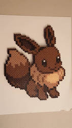 Poke Perlers 3 by GREENDAY1989