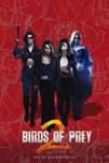 Birds Of Prey 2 Poster