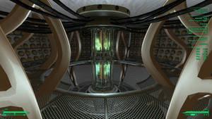 Tardis Engine Room