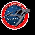 NX-02 Logo