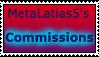 MetaLatias5's Comission Prices Stamp by MetaLatias5