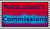 MetaLatias5's Comission Prices Stamp by MetaLatias5