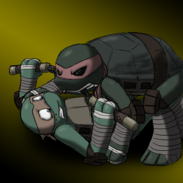 Tmnt Parasitica – Daily Motivational Quotes