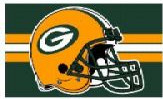 Green Bay Packers by crappy-art-maker