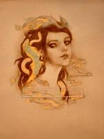 Dream II by LucitaniaMarie