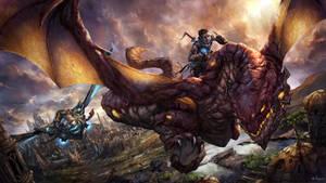 Dragon Rider New