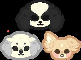 Doggo Cuties