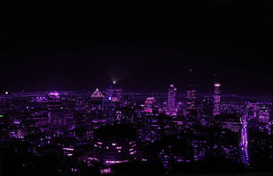 Montreal by Random-Squiggle