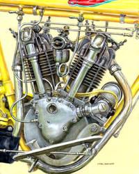 Wolff 1915 Cyclone 01 by deadbrotherbear