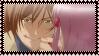 Stamp - Nikaidou by madawa