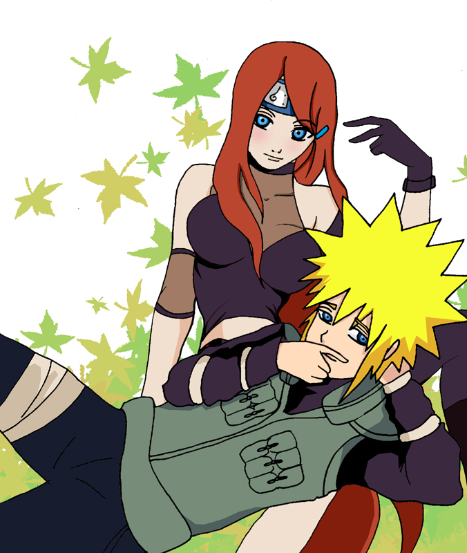 Naruto: Cosplay de Kushina muestra sus bellos años como
