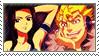 Laxana stamp by darkgal666