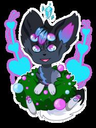 [Elnin] Generous Gifting (Exclaimed)