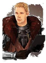 DA:I - Cullen