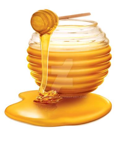Honey by smokinjay