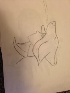 Tattoo idea for dad by Kyotana24