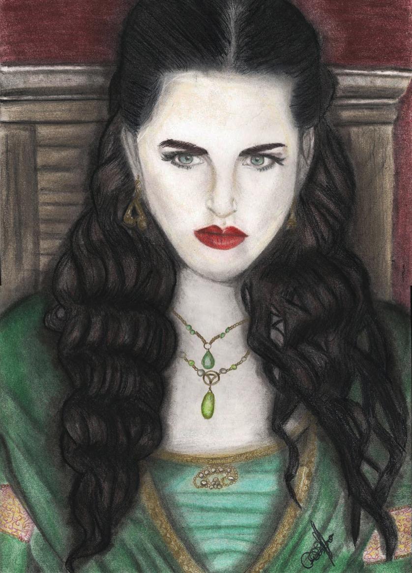 Crisitalia's Profile Picture