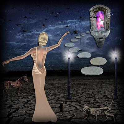 Dreams by modestgoddess