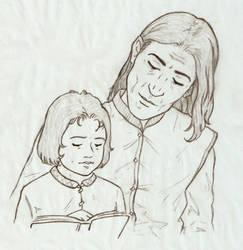 Denethor and Faramir