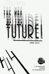 The way of the future!