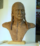 Russell Means Wip II