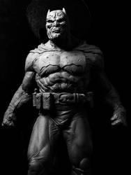 The Dark Knight Returns CP by kitmangore