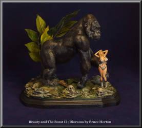 Diorama by Bruce Horton
