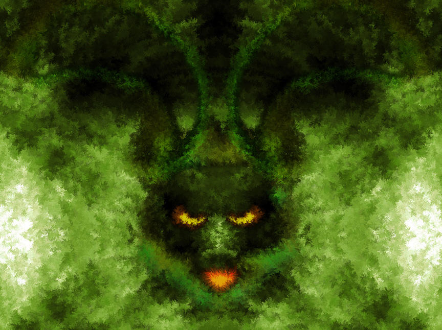 G.L. Bunny by nahyta