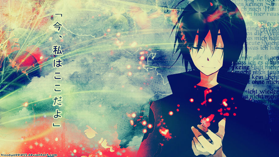 Itachi Wallpaper Edit Anime Best Images