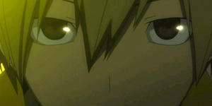 Kida Masaomi gif by BloodyApple23